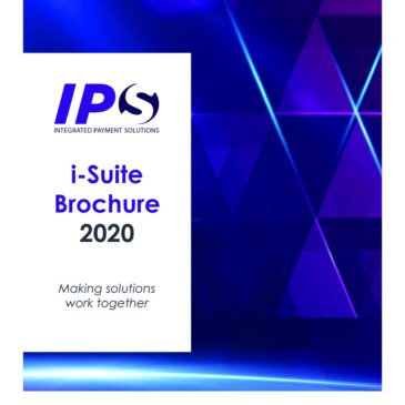i-Suite brochure out now