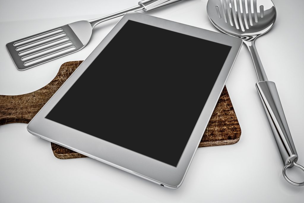 i-Order - Restaurant Ordering Software