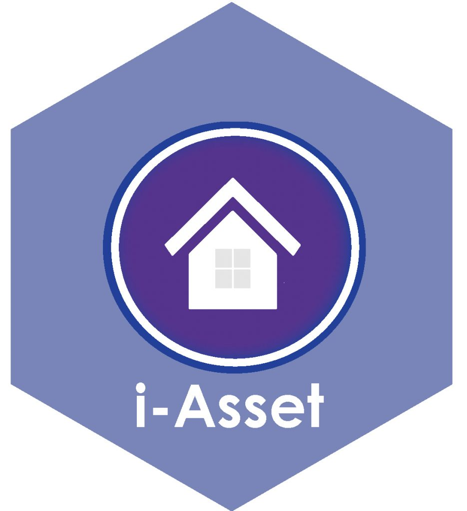 i-Asset Asset Management Systme