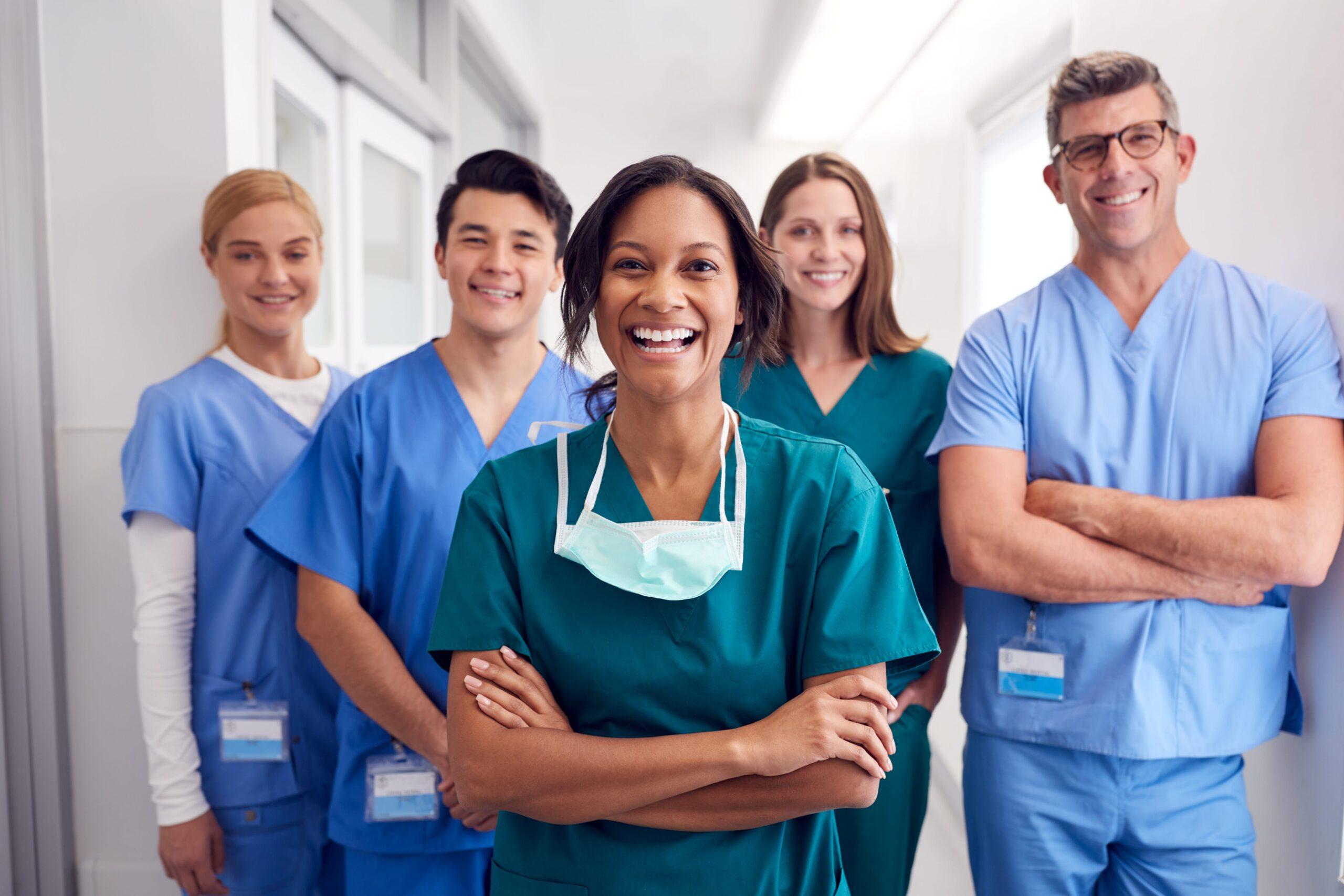 Health and Social Care Webinars